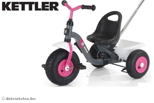TopTrike Air roze